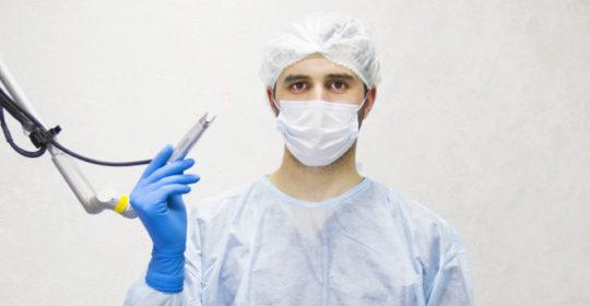 Обрезание крайней плоти в Киеве